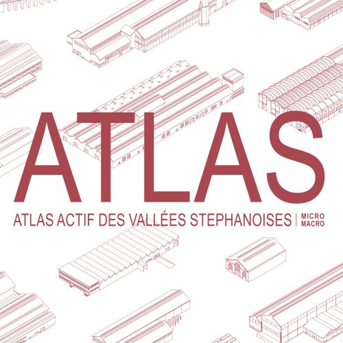Atlas Actif des Vallées Stéphanoises